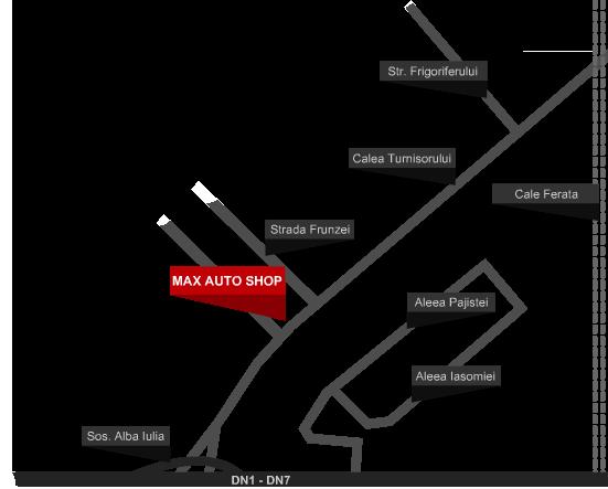Harta Max Auto Shop