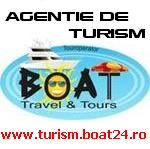 Boat Travel & Tours